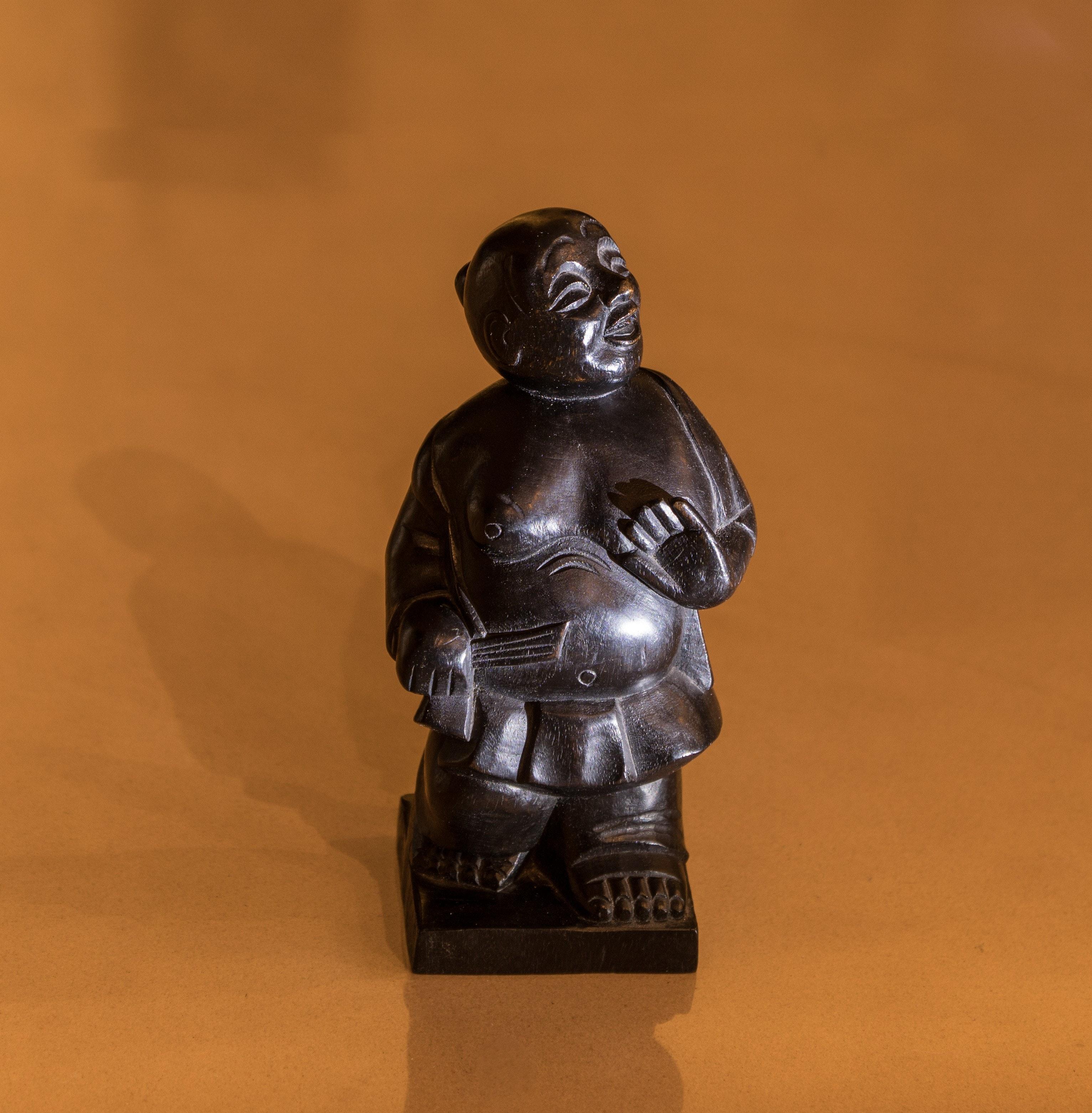 Kostenloses Foto Zum Thema Budda Figuren Statue