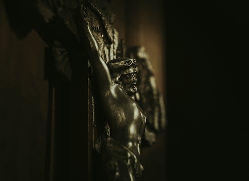 Free stock photo of cross, crucifixion of jesus, faith in God