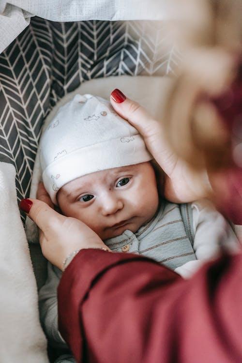 Бесплатное стоковое фото с ребенок