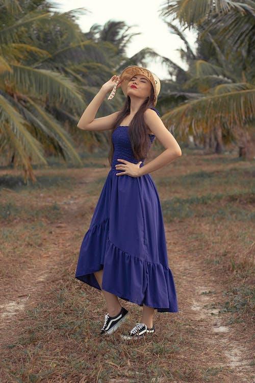 Free stock photo of adult, beautiful, dress