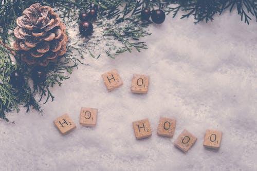 クリスマス, クリスマスの飾り, コールド, バックグラウンドの無料の写真素材