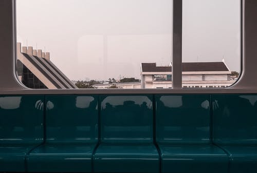 Free stock photo of chair, city, indonesia