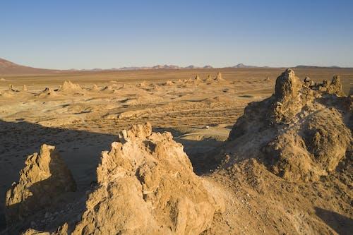 açık hava, çöl, dış mekan içeren Ücretsiz stok fotoğraf