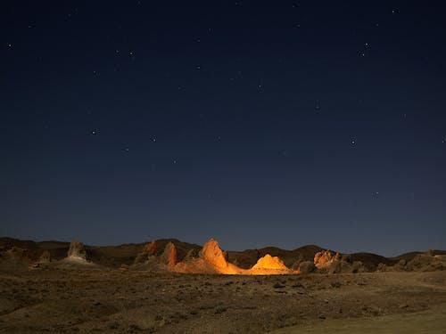 açık hava, alan, çöl içeren Ücretsiz stok fotoğraf