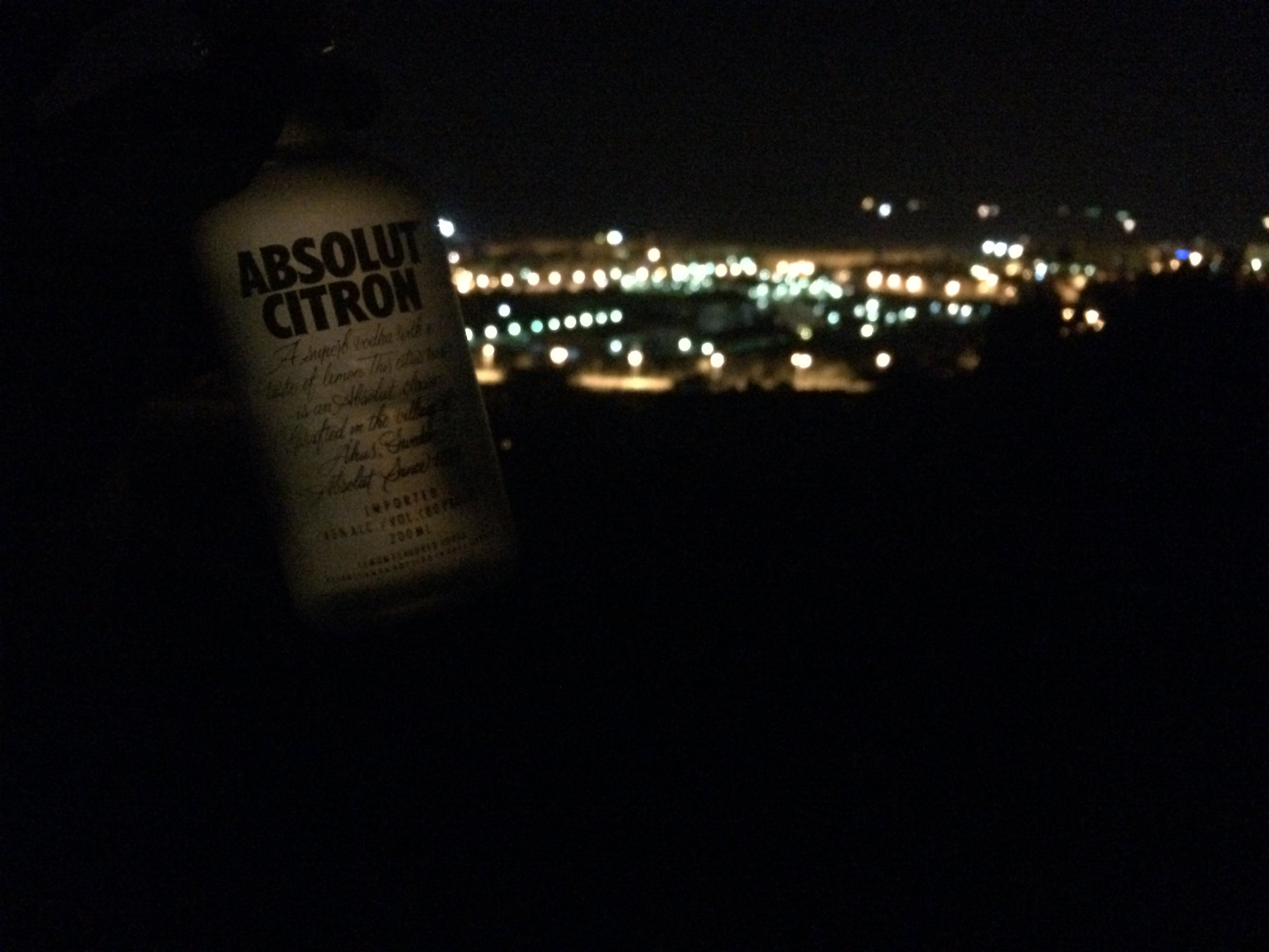 Free stock photo of absolut, alcohol bottles, city, city lights