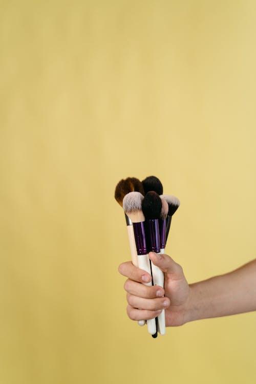 化妝, 化妝品, 垂直 的 免费素材图片