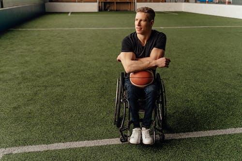 Free stock photo of adult, athlete, athletic