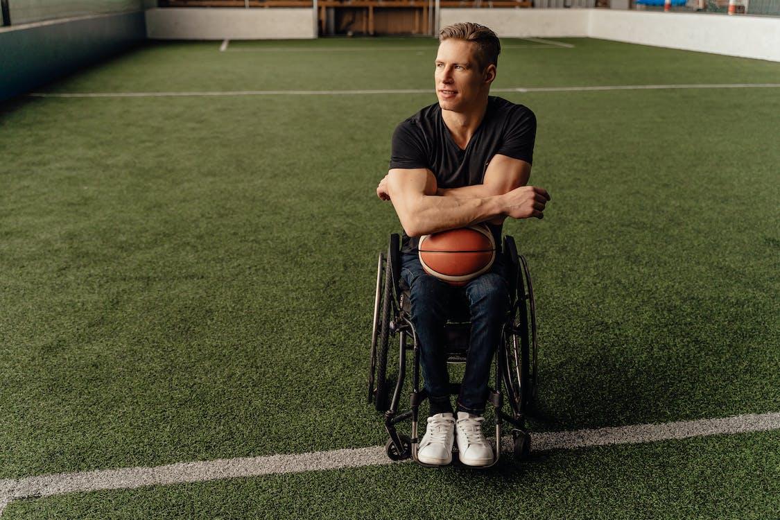 Fotos de stock gratuitas de adulto, atleta, atlético