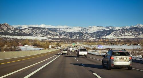 Fotos de stock gratuitas de al aire libre, asfalto, autopista