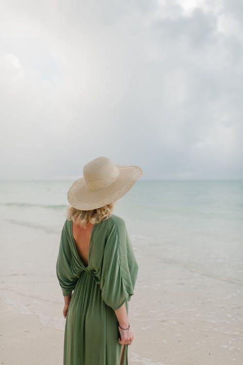Immagine gratuita di abito, acqua, ambiente