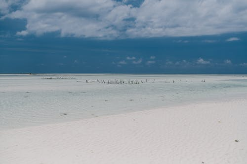 Immagine gratuita di acqua, acqua di mare, ambiente