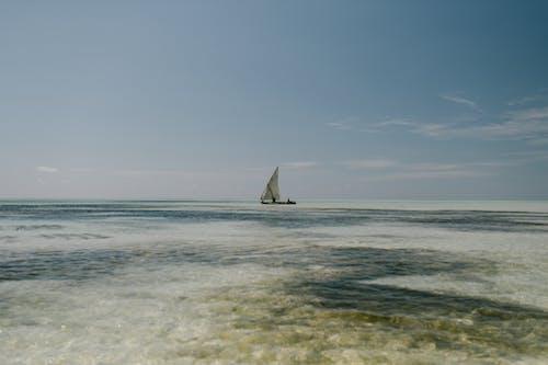 Foto stok gratis air, air laut, alam