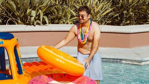 Photos gratuites de anneau de natation, complexe, complexe hôtelier