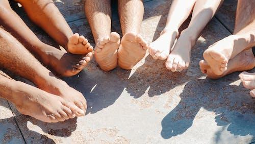 People's Feet