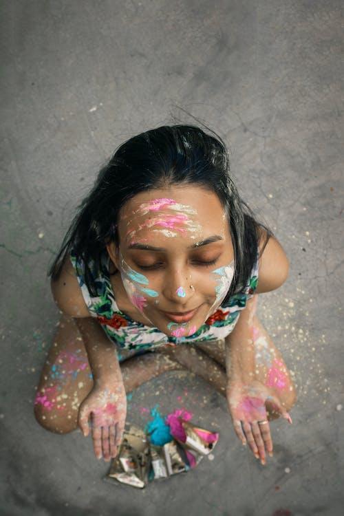 H2O, 人, 兒童 的 免費圖庫相片