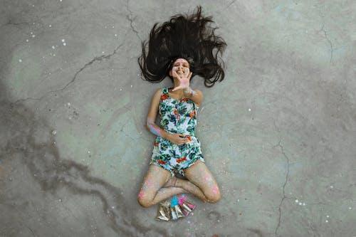 H2O, 人, 夏天 的 免費圖庫相片