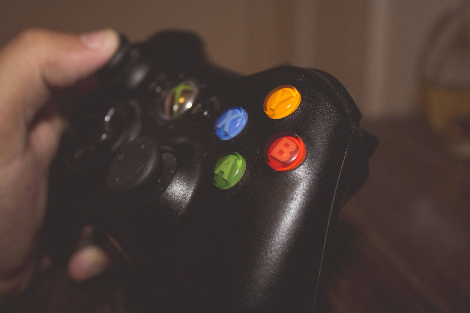 Free stock photo of controller, xbox, gaming, joystick