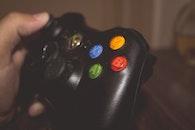 controller, xbox, gaming