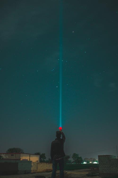 Immagine gratuita di astronomia, azione, energia