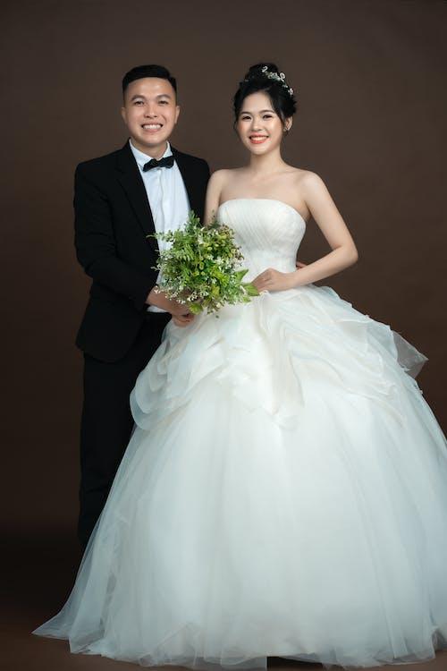 Free stock photo of bridal, bride, dinner jacket