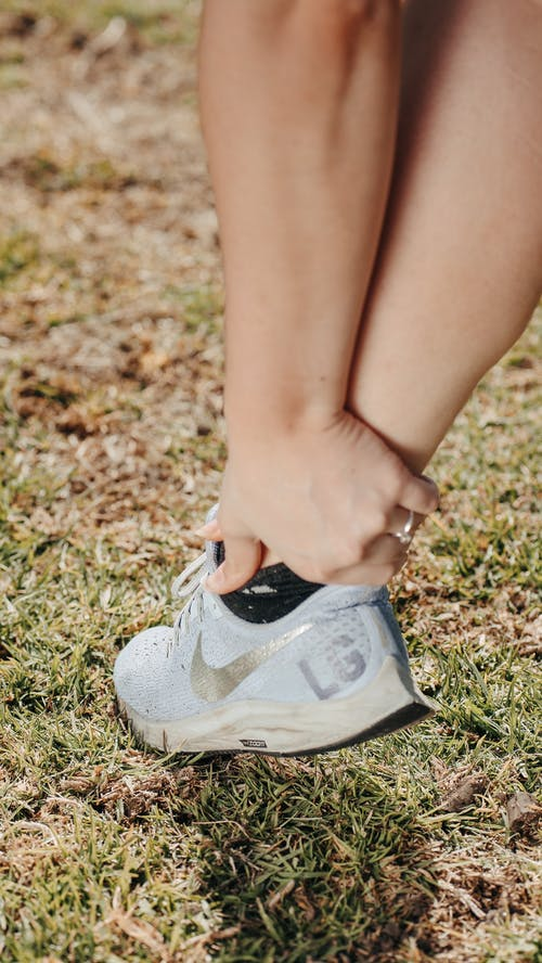 ankle pain relief exercise