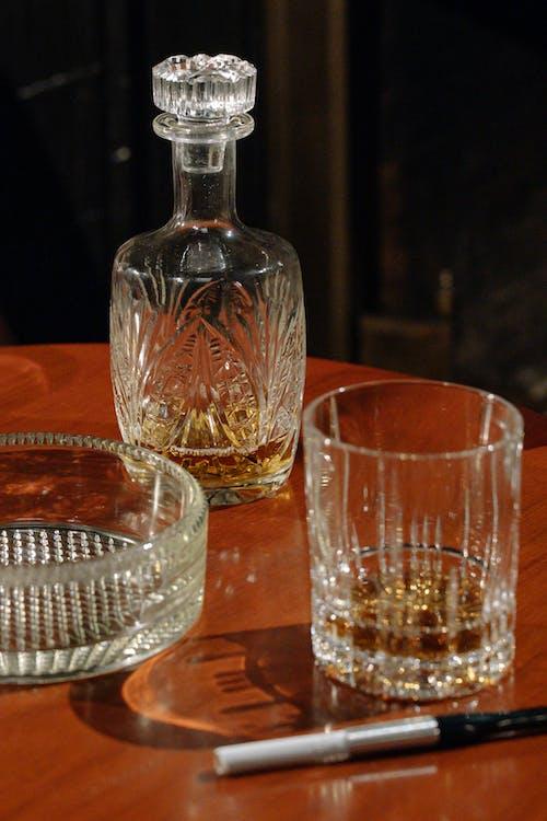 Imagine de stoc gratuită din băutură alcoolică, băuturi alcoolice, coniac
