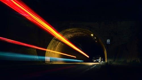 Imagine de stoc gratuită din asfalt, automobil, autostradă, autoturisme