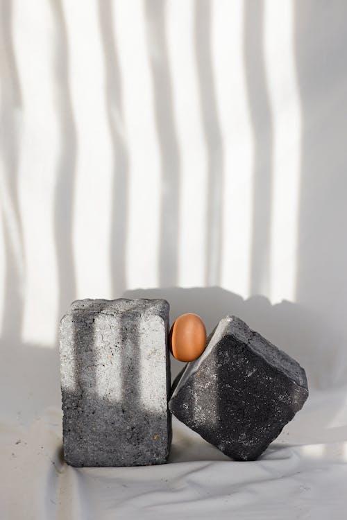Foto profissional grátis de balança, blocos, concreto