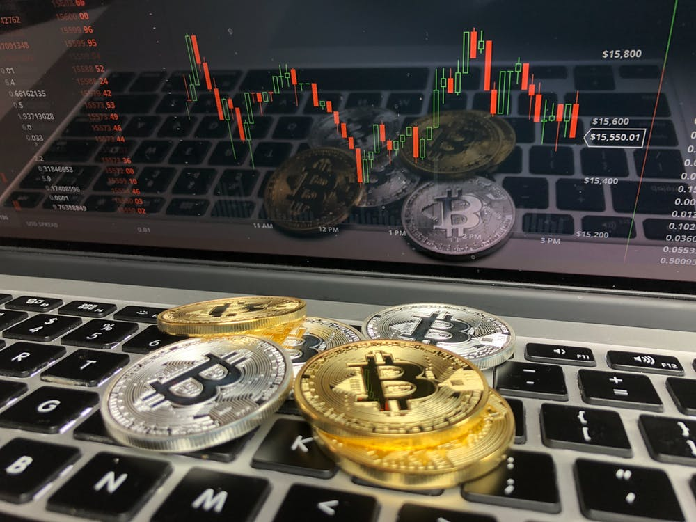 Free stock photo of bitcoin, cryptocurrency, exchange