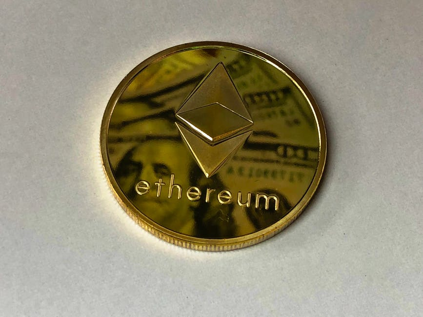 , Ethereum Volatility Drops Below Bitcoin's but ETH Options Are Bearish