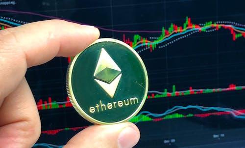 Бесплатное стоковое фото с etheru, эфирная диаграмма