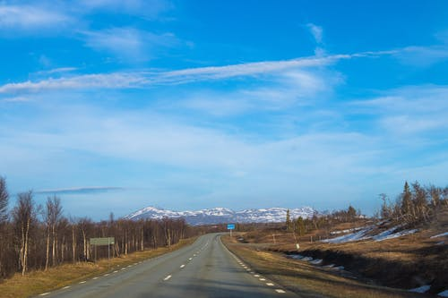 Kostenloses Stock Foto zu ausflug, berg, himmel, landschaft