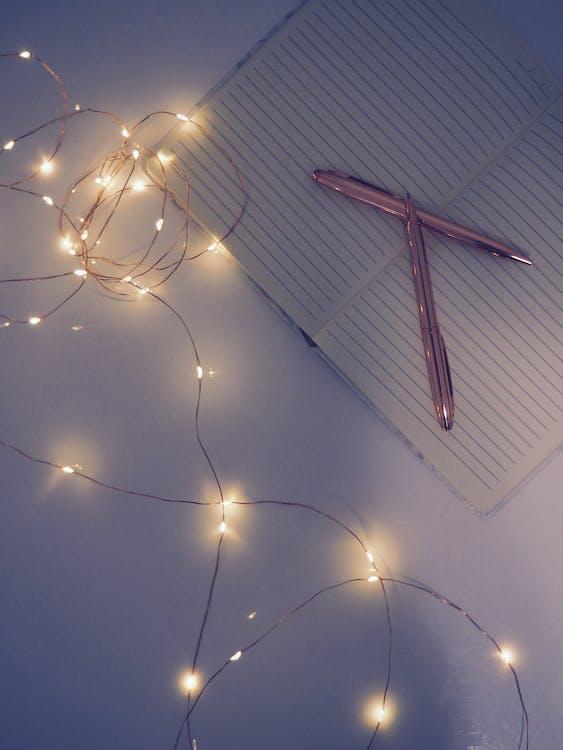 beleuchtet, beleuchtung, lichter