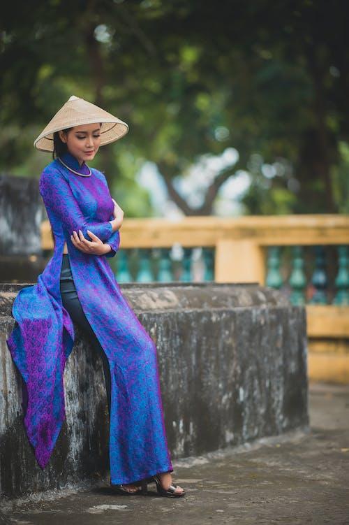 亞洲, 亞洲女人, 亞洲女性 的 免費圖庫相片