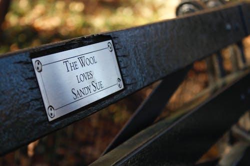 パーク, ベンチ, 中央公園の無料の写真素材