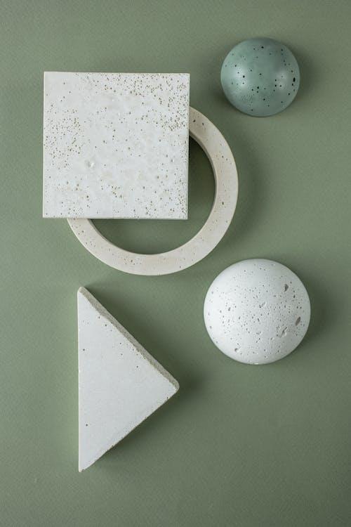 Foto stok gratis abstrak, bentuk, bentuk geometris