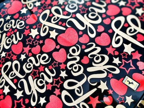 Fotos de stock gratuitas de amor, Arte, brillante, cargado