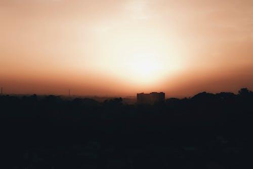 Kostnadsfri bild av HD tapeter, himmel, mörk sida, natur