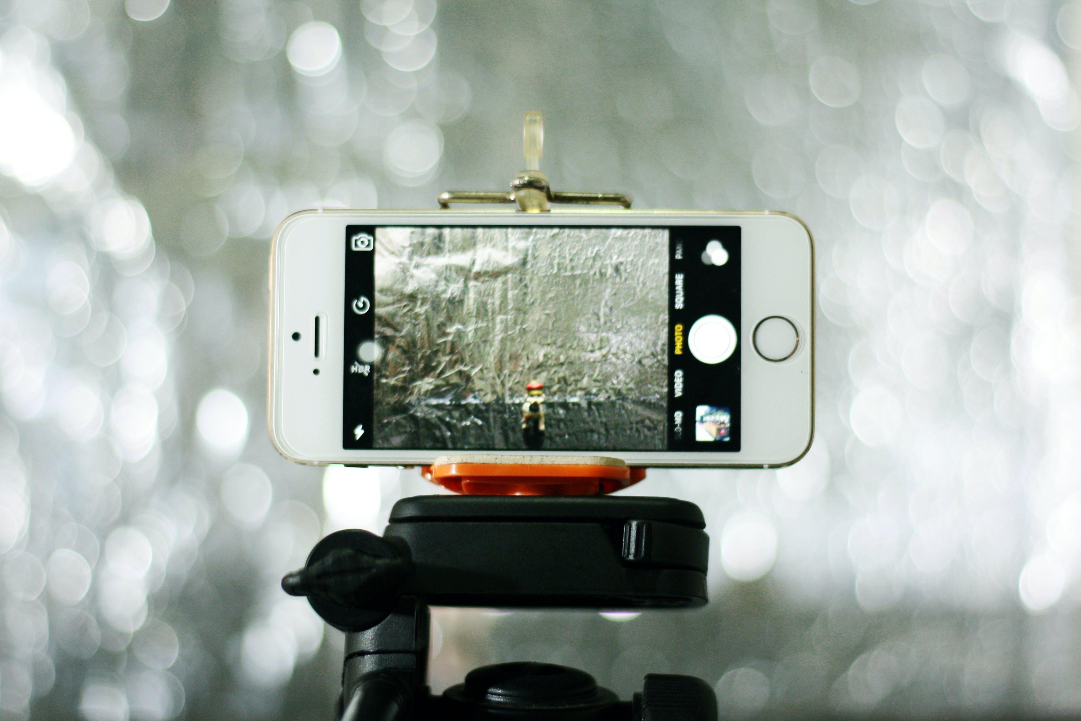 Kostenloses Stock Foto zu draussen, fotografie, iphone, smartphone