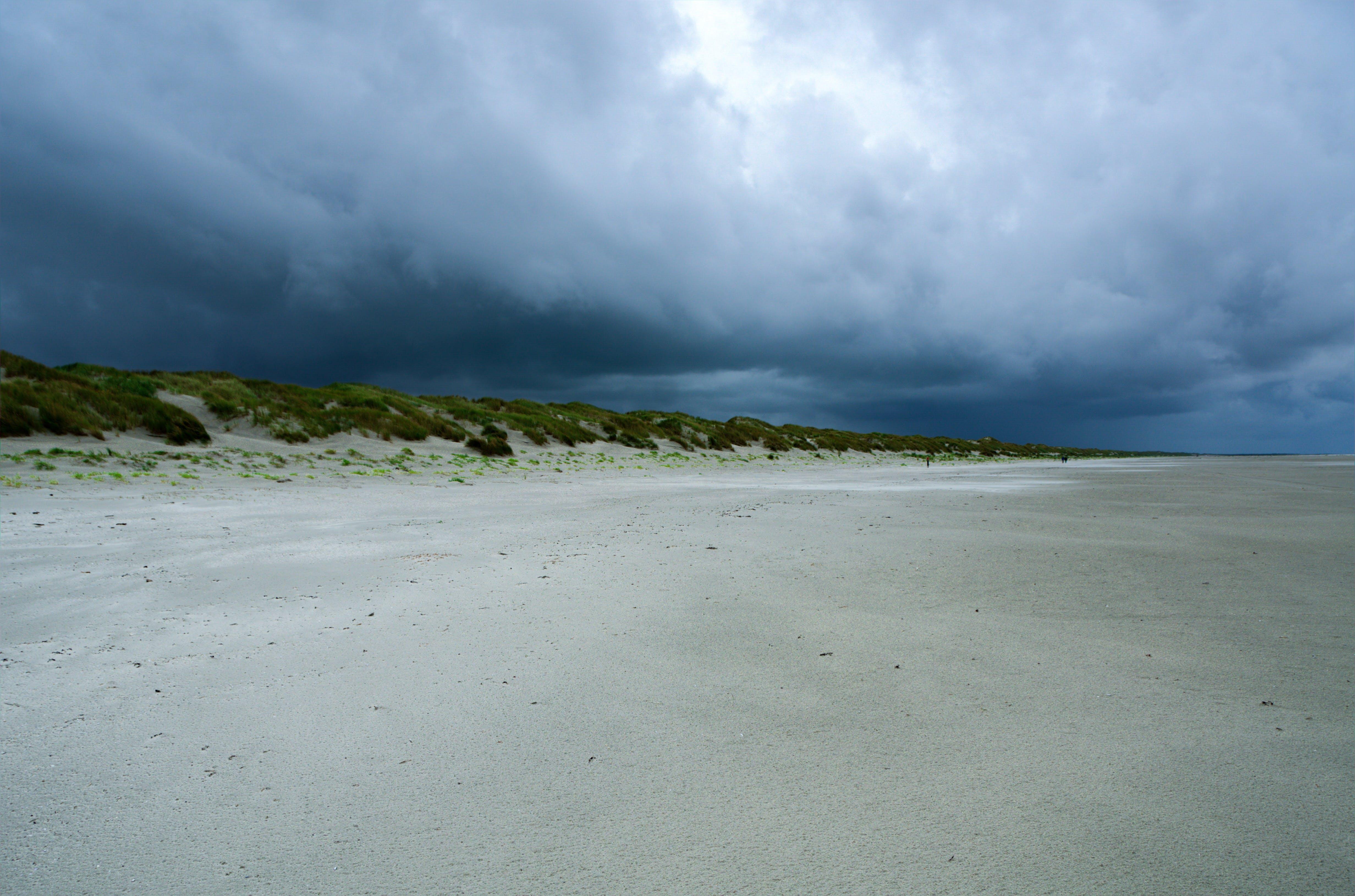 Darmowe zdjęcie z galerii z burza, chmury, krajobraz, lato