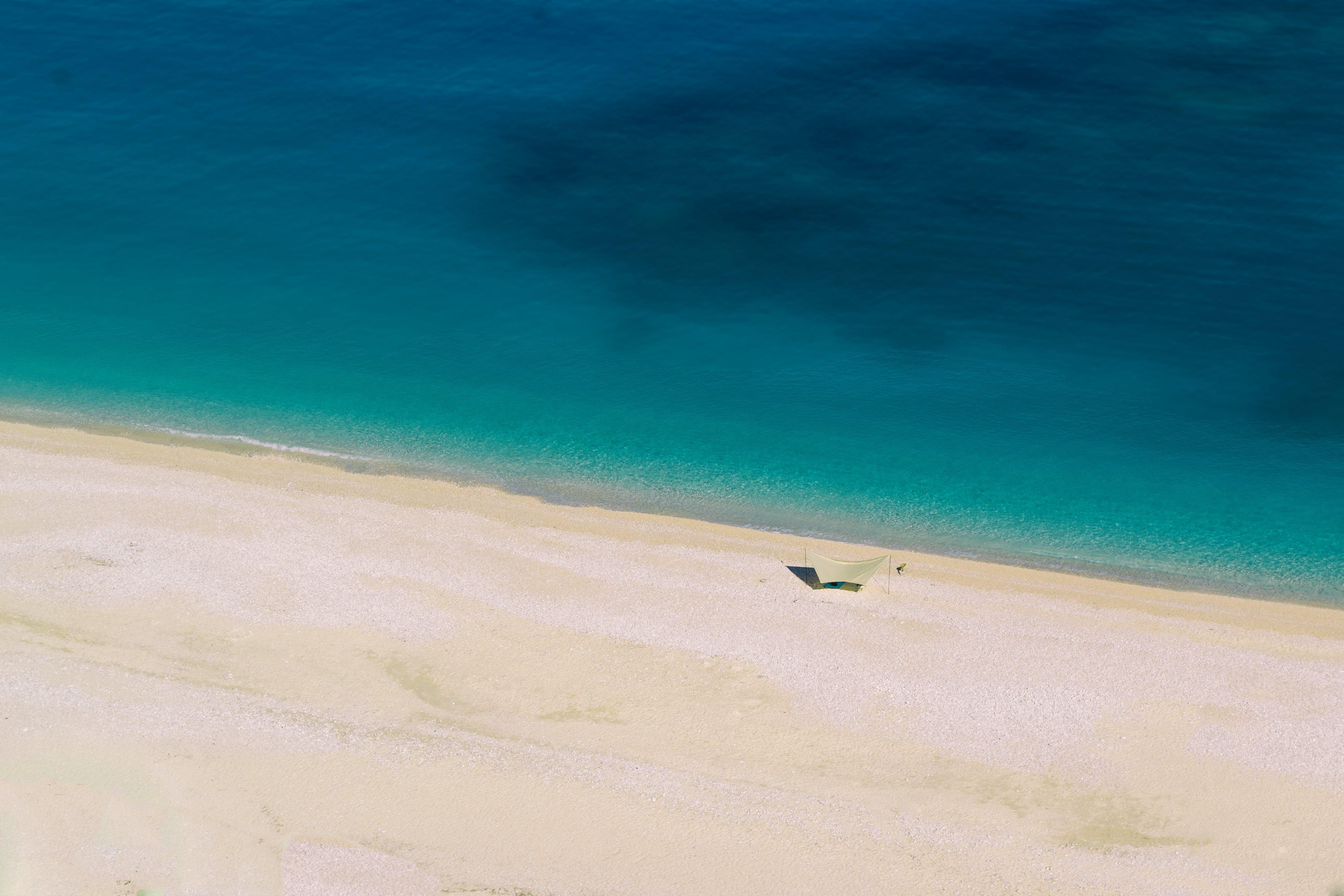 Free stock photo of sea, landscape, nature, sunny