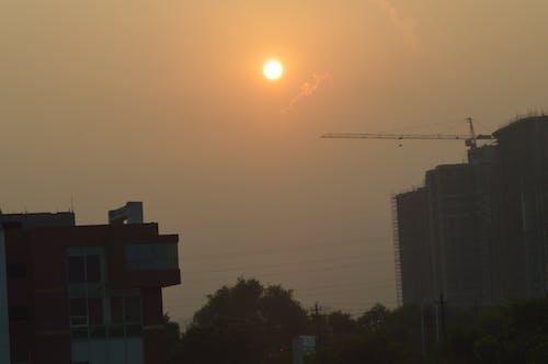 Безкоштовне стокове фото на тему «Захід сонця»
