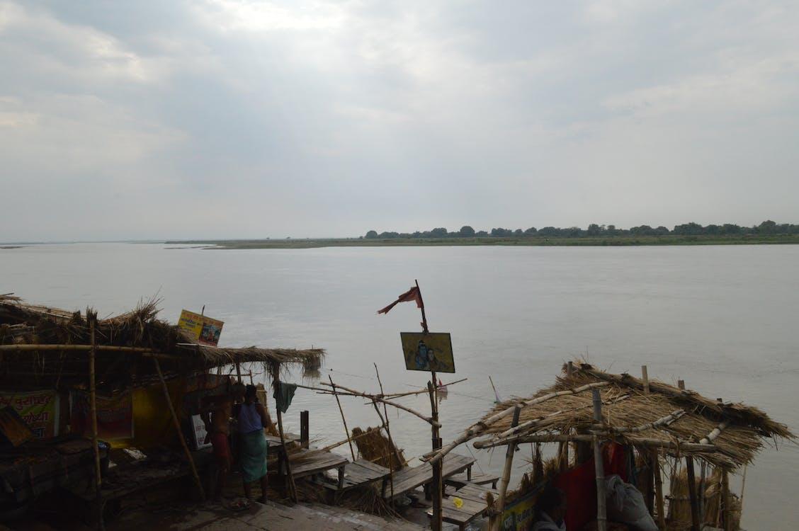 Free stock photo of river bank, riverside