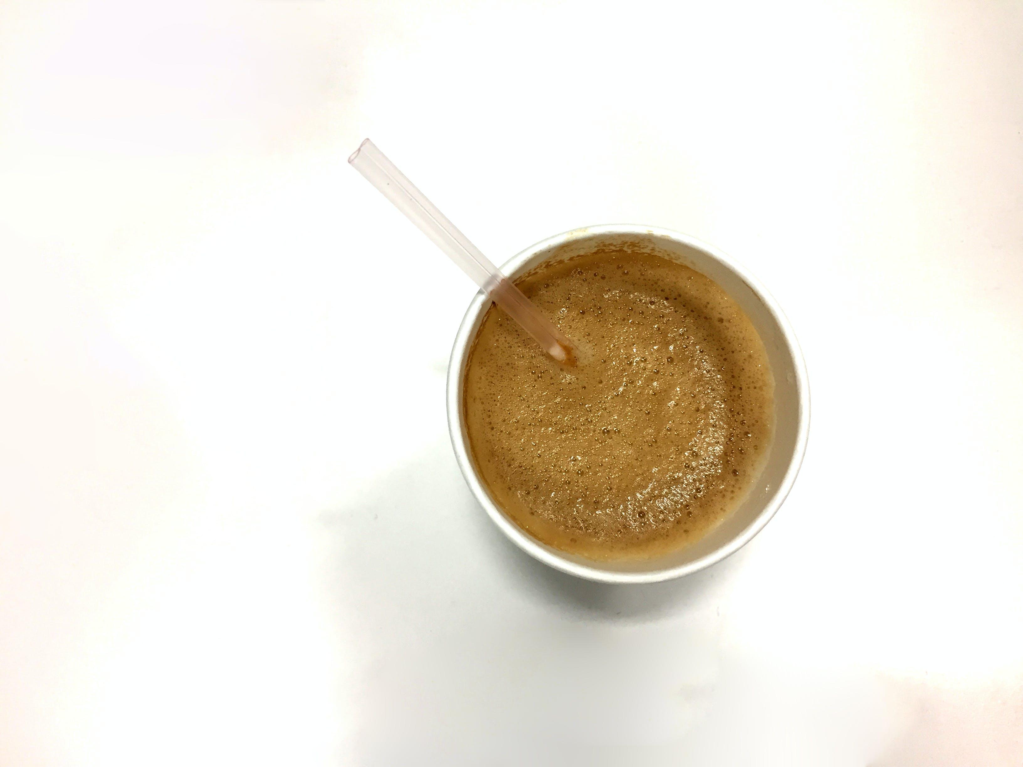 Kostenloses Stock Foto zu kaffee, kaffeetasse, tasse, tasse kaffee