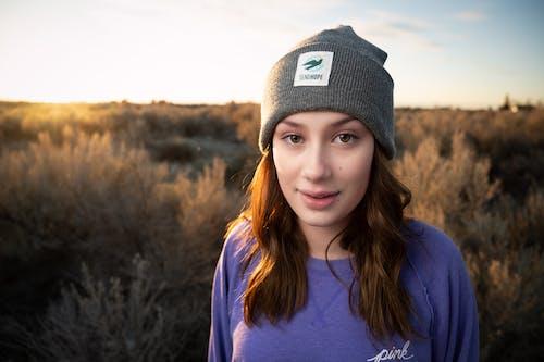Free stock photo of adolescent, cold, cute
