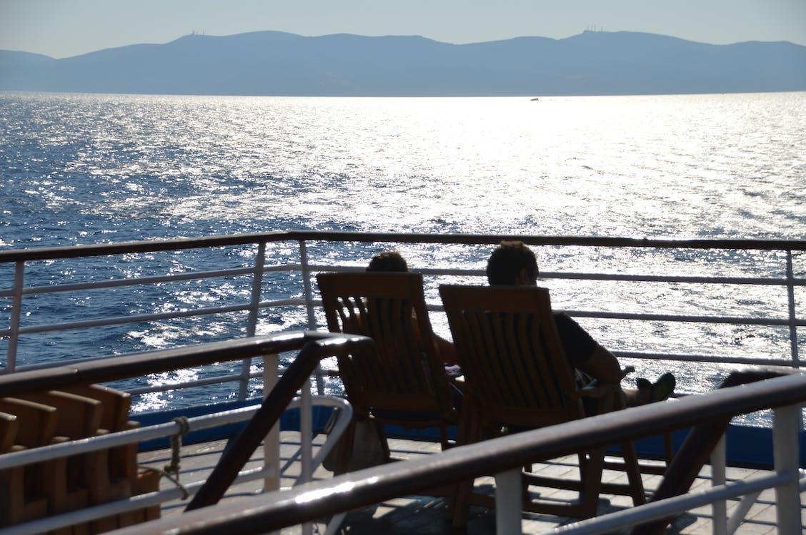 Darmowe zdjęcie z galerii z grecja, lato, morze egejskie