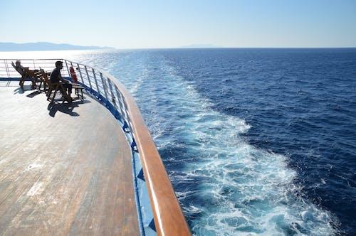 그리스, 여름, 항해하는의 무료 스톡 사진