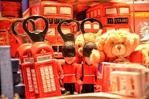 インドア, おもちゃ, お土産, テディベアの無料の写真素材
