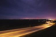 road, traffic, lights