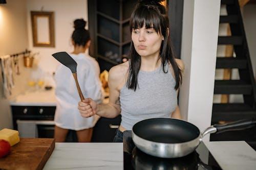 Foto profissional grátis de cozimento, cozinhando, culinária